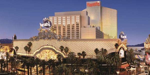 Harrah's Las Vegas esitleb digitaalset Crapsi tabelit